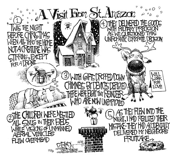 141343 600 A Visit From St Amazon cartoons