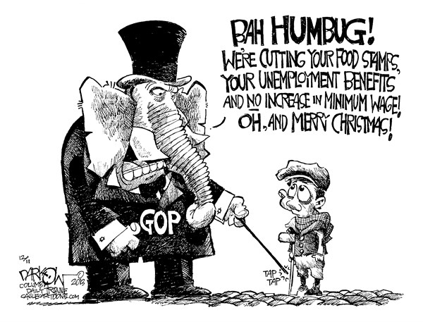141543 600 GOP gets its scrooge on cartoons
