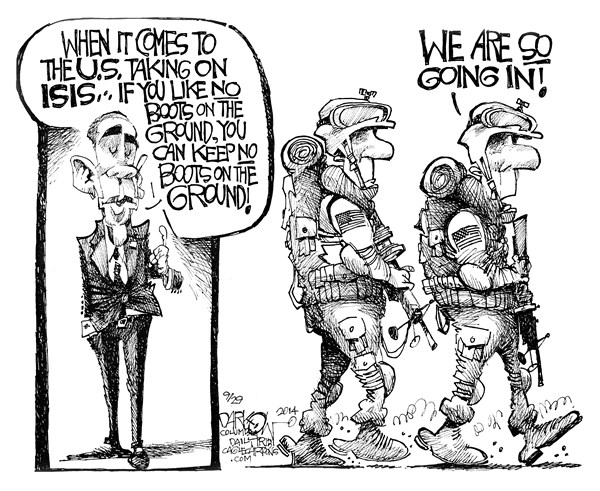 154314 600 Boots on the Ground cartoons