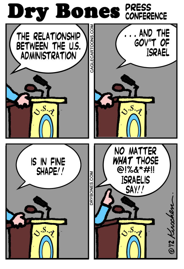 119408 600 Obama and Israel cartoons