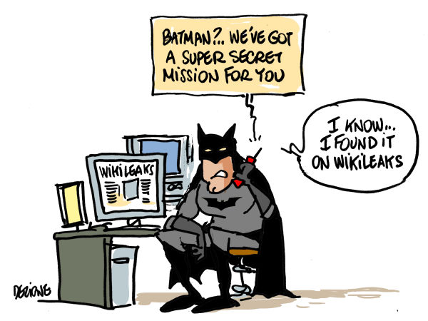 Frederick Deligne - Nice-Matin, France - FOUND ON WIKILEAKS - English - wikileaks,batman,secret,spy,war,computer,web,freedom