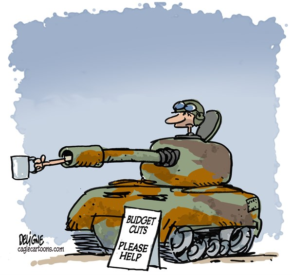 131009 600 Military Budget Cuts cartoons