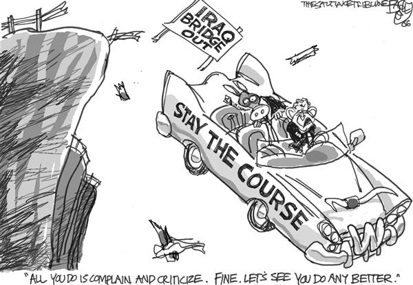 31529 600 Slay the Course cartoons