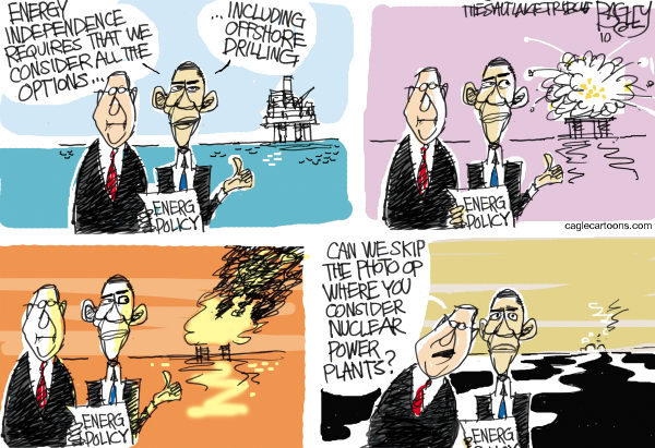 77783 600 Offshore Drilling cartoons