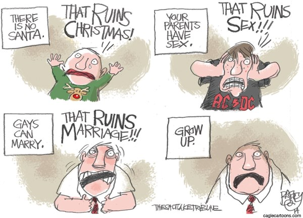 154573 600 Gays Ruin Marriage cartoons
