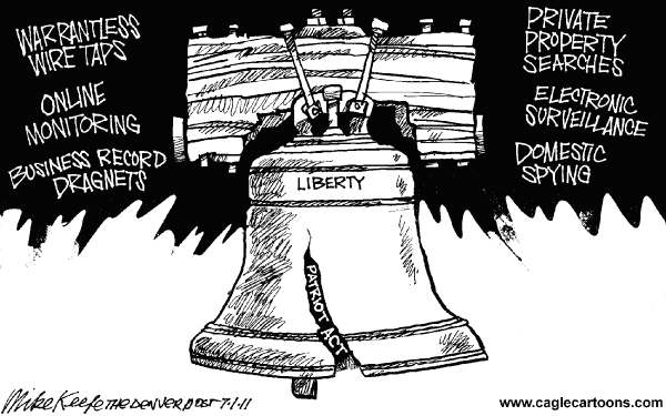 94981 600 Liberty and Patriot Act cartoons
