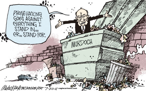 95666 600 Is This The End For Rupert Murdoch? cartoons