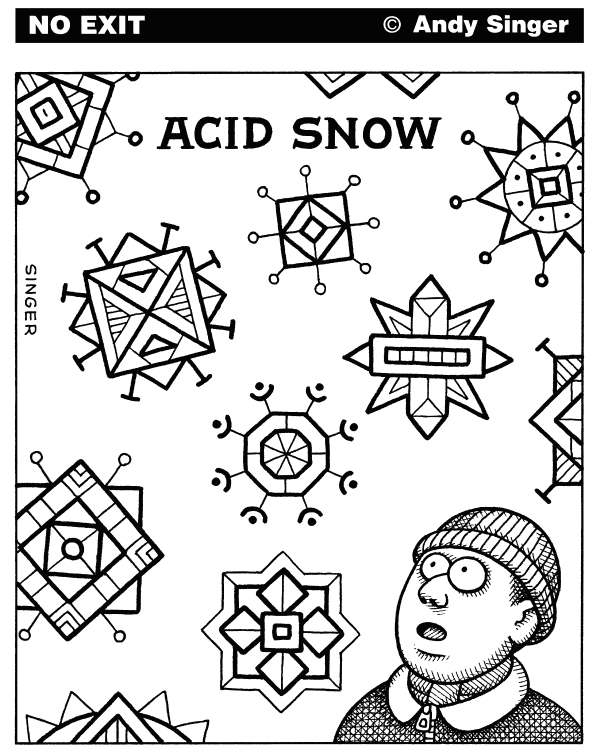 74821 600 Acid Snow cartoons
