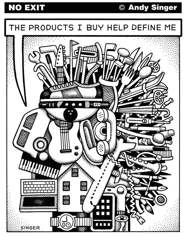 84926 600 Consumer Product Head cartoons