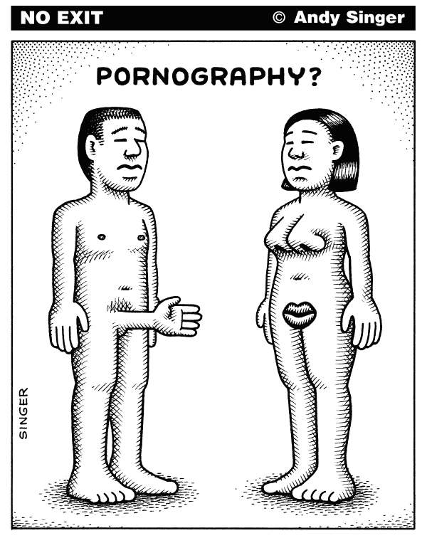 91975 600 Pornography cartoons