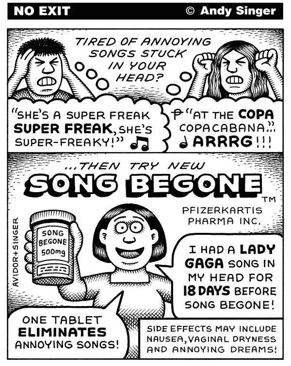 103046 600 Song Begone cartoons