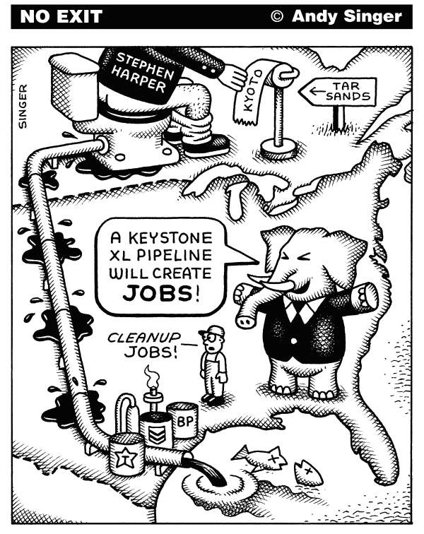 105184 600 Keystone XL Pipeline cartoons