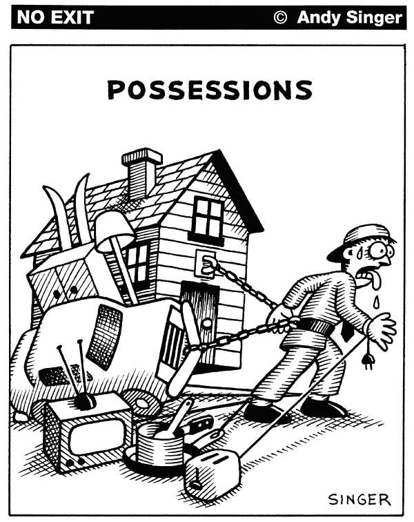 118952 600 Possessions cartoons