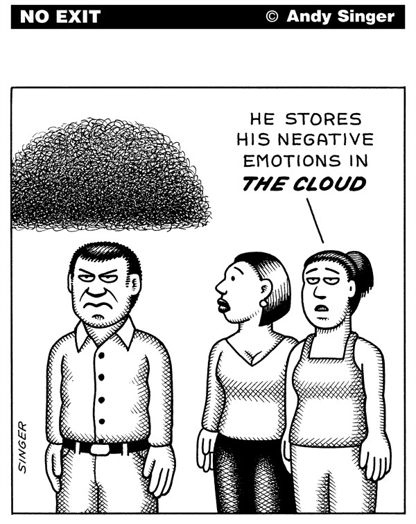 119898 600 Emotions in the Cloud cartoons
