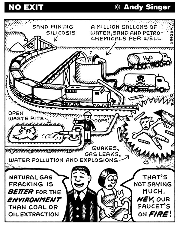 122616 600 Fracking Problems cartoons