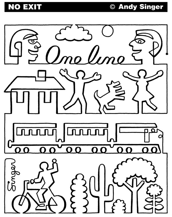 122620 600 One Line cartoons