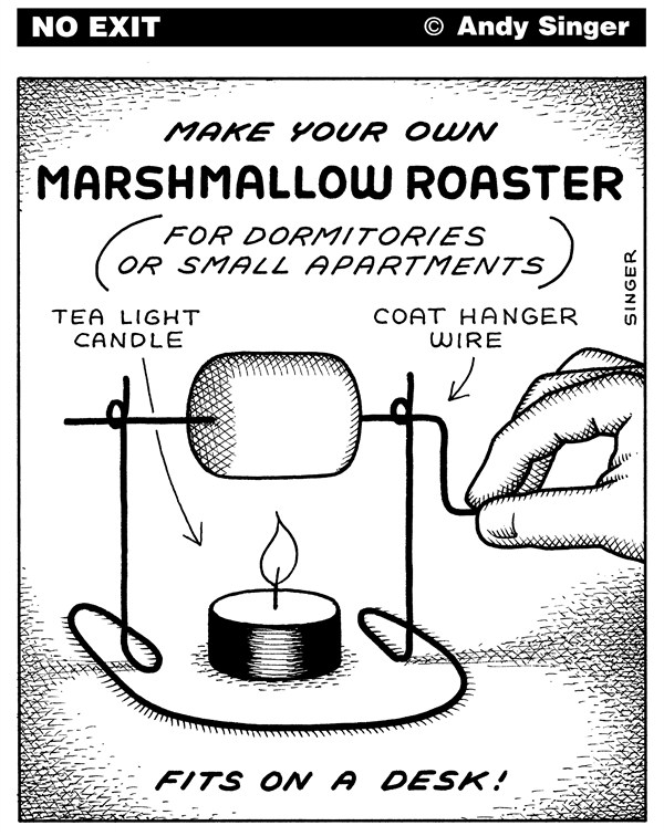122621 600 Marshmallow Roaster cartoons