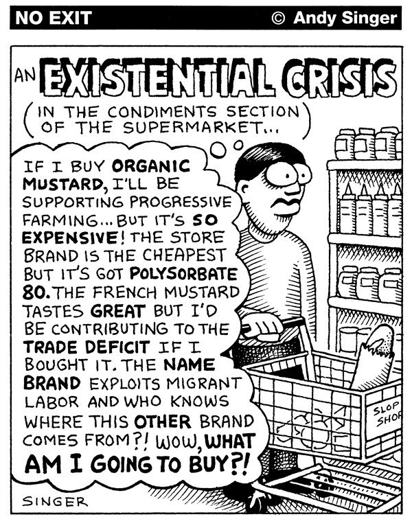 125888 600 Existential Crisis with Mustard cartoons