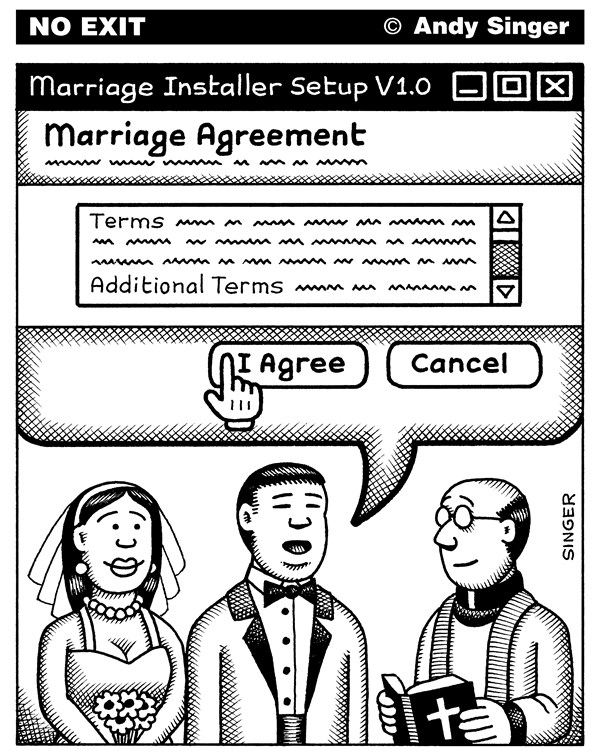 137367 600 Marriage Agreement cartoons