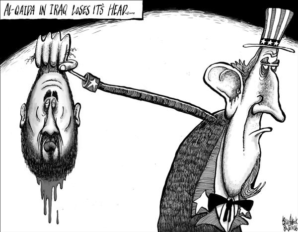 27657 600 Death of Musab al Zarqawi cartoons