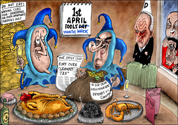 109287 600 Uk Conservatives Are Fools cartoons