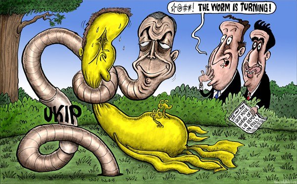 124180 600 British Anti Europe Party Gains Ground cartoons
