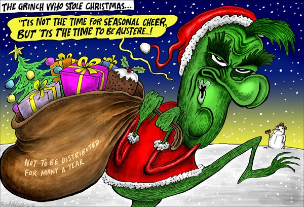 125150 600 George Osborne the Grinch cartoons