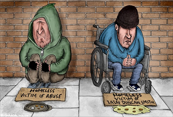 135447 600 Changes to Welfare cartoons