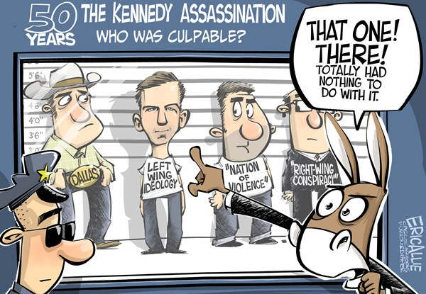 140426 600 Kennedy assassination cartoons