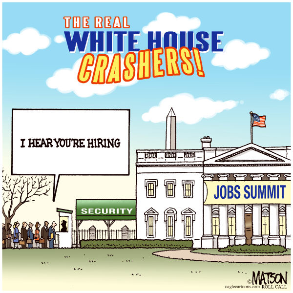 71840 600 The Real White House Crashers cartoons