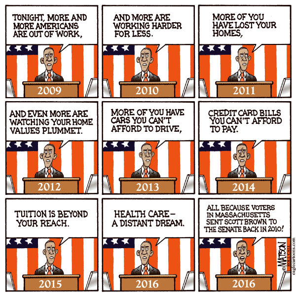 73870 600 State Of The Union Speech cartoons