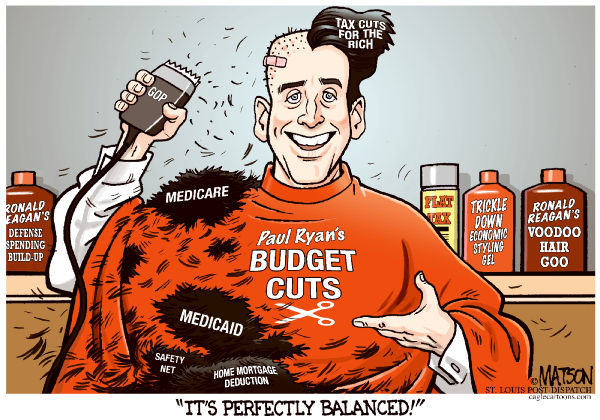 91539 600 Paul Ryan Budget Cuts cartoons