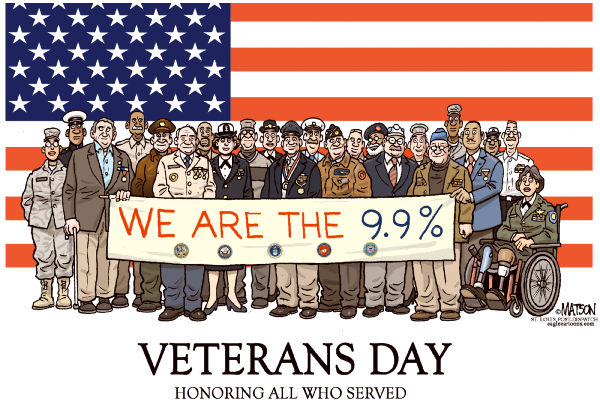 100891 600 Veterans Day cartoons