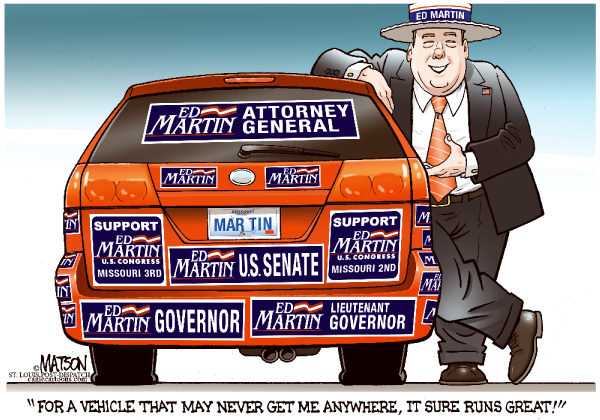 105559 600 Local MO Ed Martin Settles On Race For Attorney General cartoons