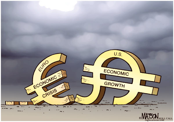 113012 600 Euro Crisis Threatens US Economic Growth cartoons