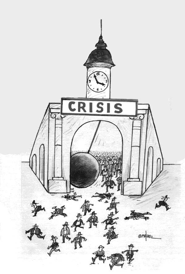 Pavel Constantin - Romania - Crisis - English - Crisis,peoples,crime,recession,affairs,money,bank,inflation