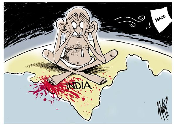 58398 600 Mumbai aftermath cartoons