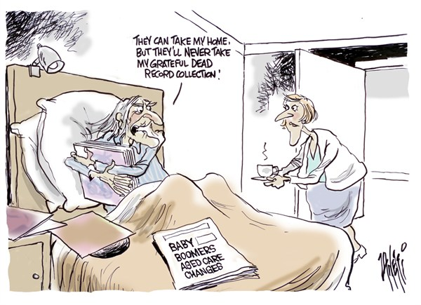 110403 600 Aged Care cartoons