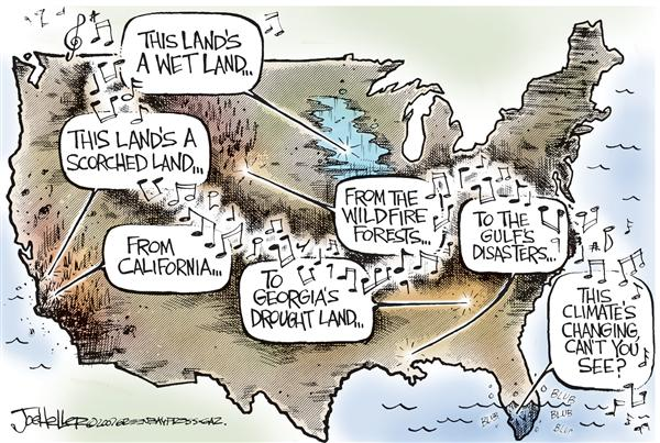 43102 600 California Fires and climate change cartoons