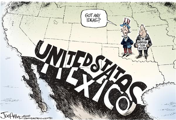 47974 600 Immigration policy cartoons