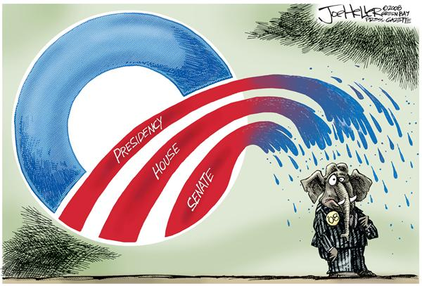 57378 600 Obama Tsunami cartoons