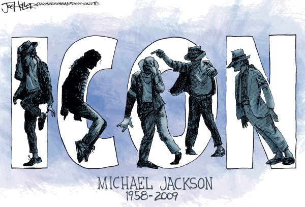 66147 600 Michael Jackson cartoons