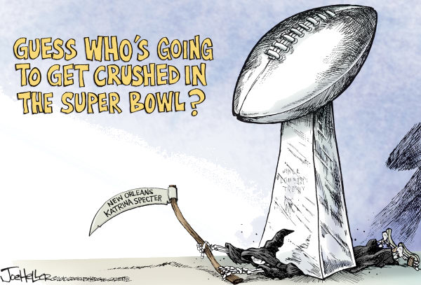 74234 600 Super Bowl cartoons