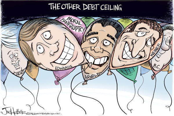 94011 600 The Other Debt Cieling cartoons