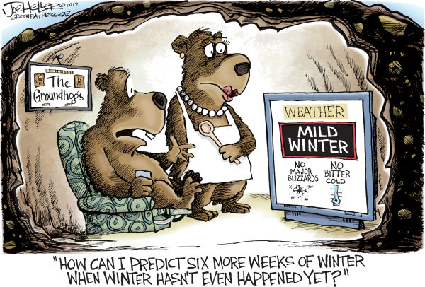 104300 600 Mild Winter cartoons