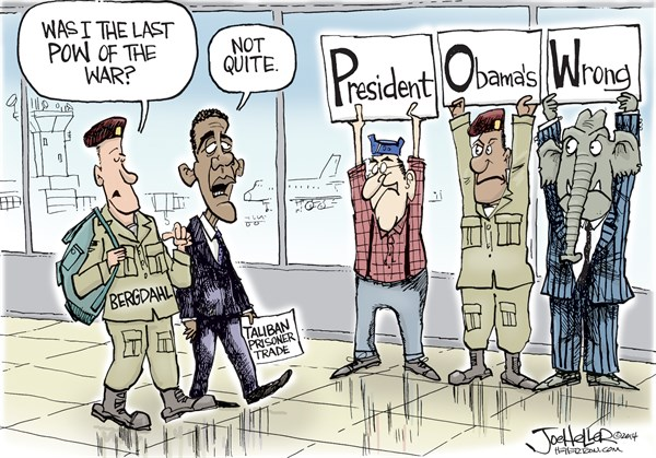 Today's Toons 6/11/14