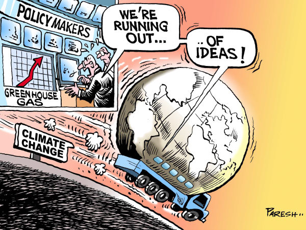 93998 600 Global Warming cartoons