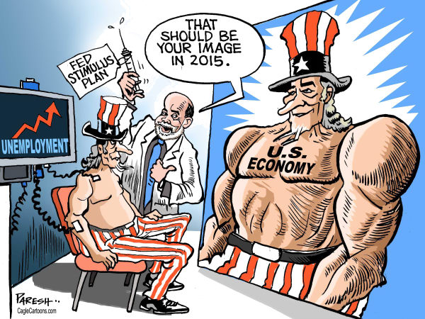 118884 600 Fed stimulus plan cartoons