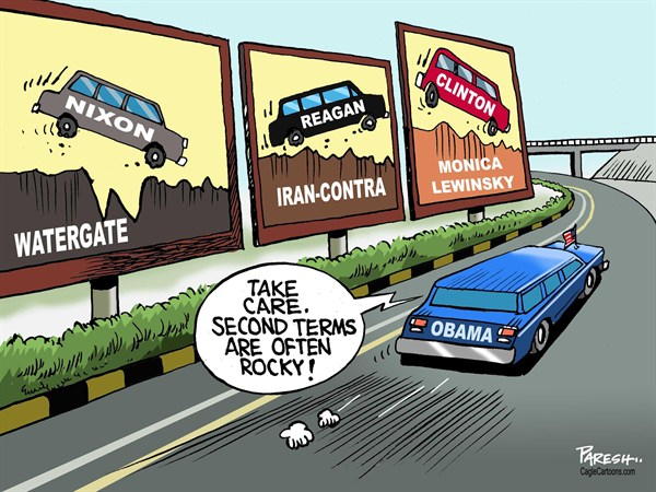 122825 600 Road for Obama cartoons