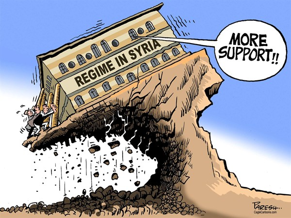 124763 600 Syrian regime cartoons